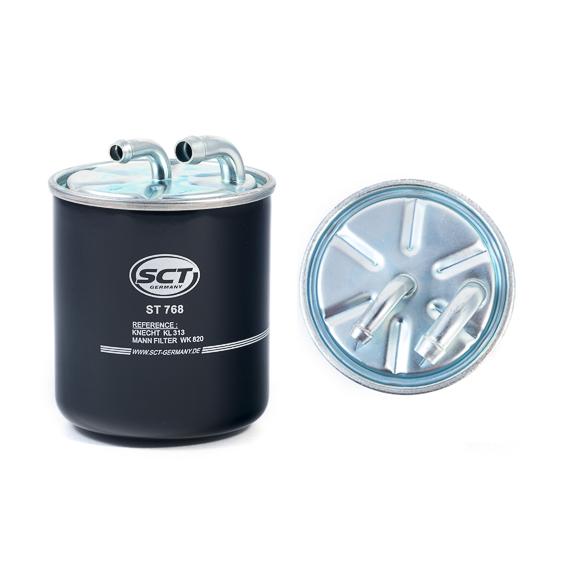 MERCEDES-BENZ A-Klasse B W245 W169 ST768 Fuel Filter for CHRYSLER 300 C
