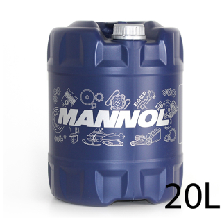 Mannol 7715 O.E.M. for VW Audi Skoda 5W-30 (20L)